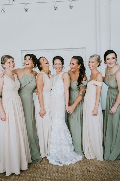 Weddings by Tara