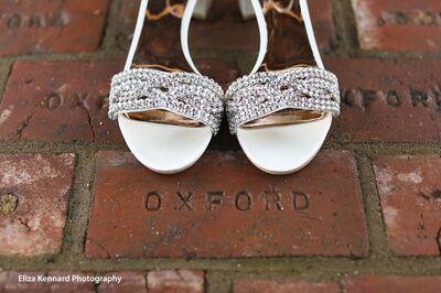 The Jefferson - Oxford