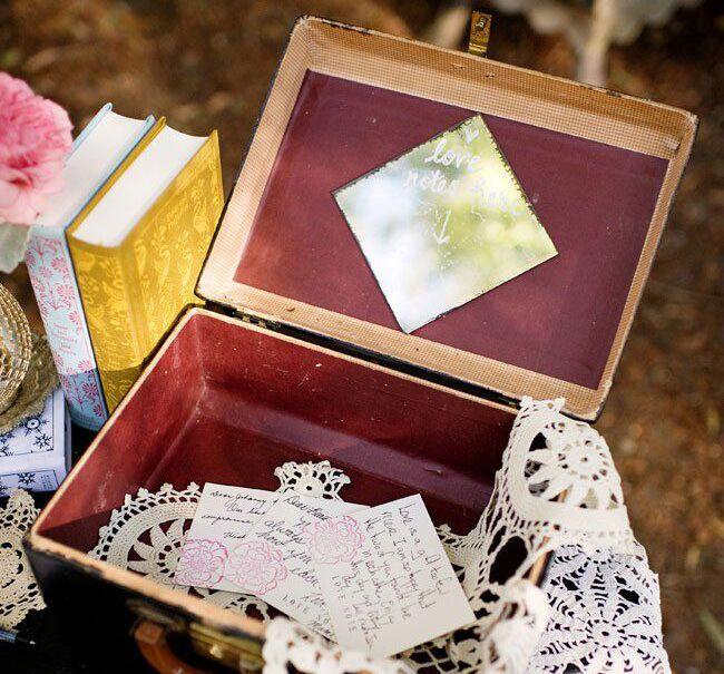 Date idea box