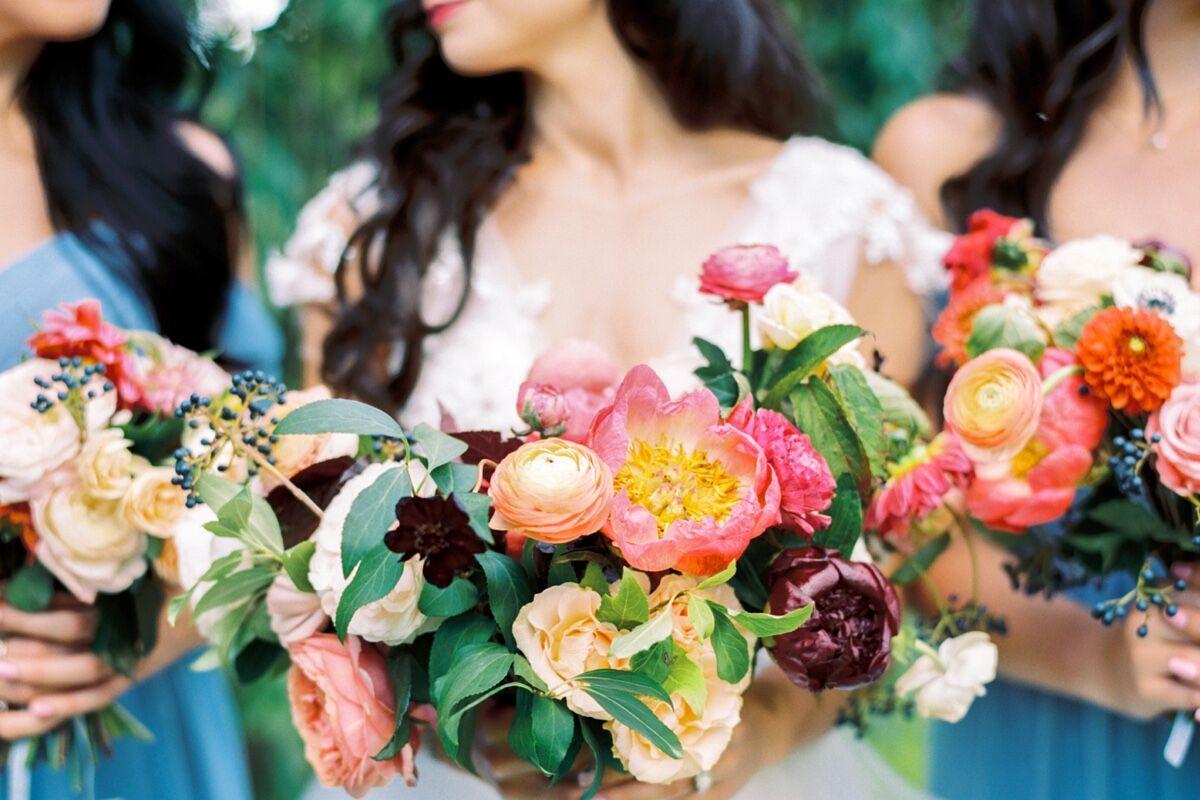 Florists In Bonita Springs Fl The Knot
