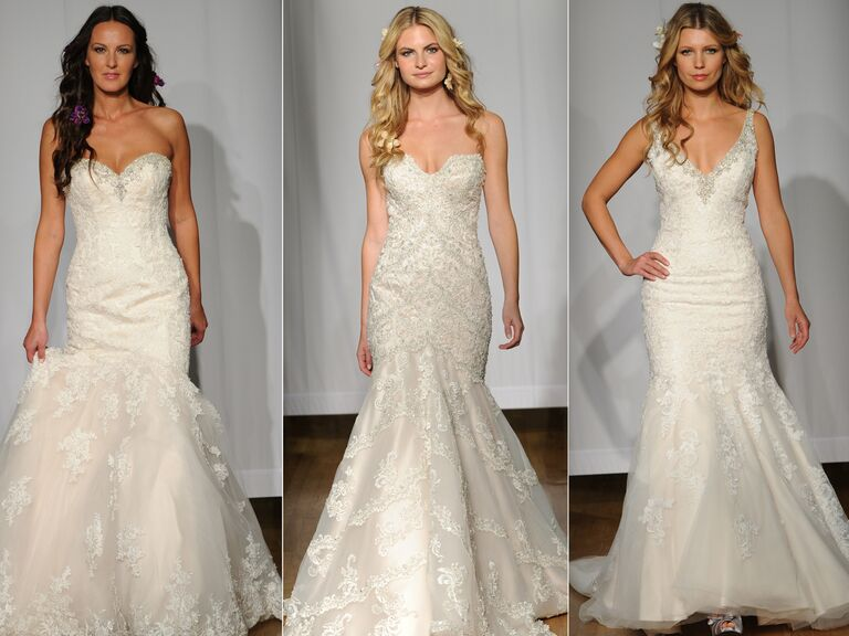 Mori Lee 2016 Wedding Dresses