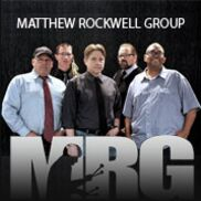 Syracuse, NY Jazz Band | Matthew Rockwell Group (MRG)