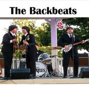 Redondo Beach, CA Beatles Tribute Band | THE BACKBEATS - Beatles Tribute show