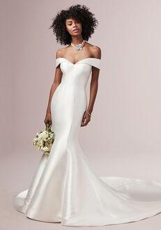 Rebecca Ingram JOSIE Wedding Dress