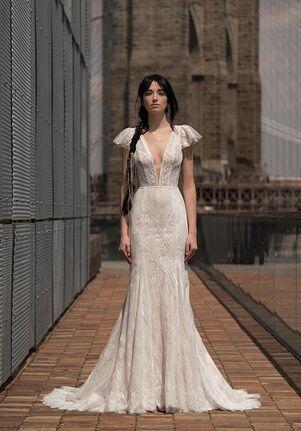 Alyne by Rita Vinieris Harlow Sheath Wedding Dress