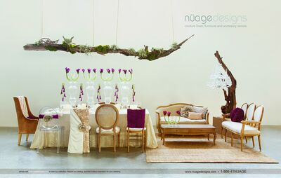 Wedding Rentals In Los Angeles Ca The Knot