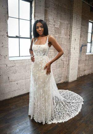 Martina Liana 1330 A-Line Wedding Dress