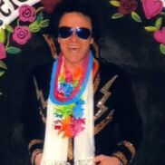 Westlake, OH Elvis Impersonator | Elvis LIVES
