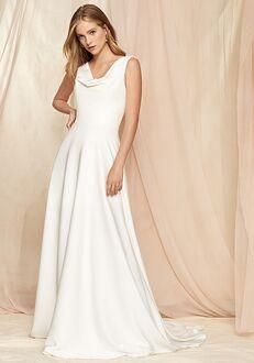 Savannah Miller ERICA A-Line Wedding Dress