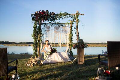The Bridal Manor