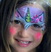 Longmeadow, MA Face Painting | DazzleDay Face Painters and Balloon Twisters