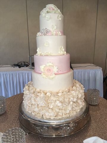 Calumet Bakery Lansing IL - Wedding Cakes Hobart