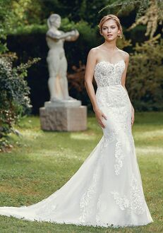 Sincerity Bridal 44117 Mermaid Wedding Dress