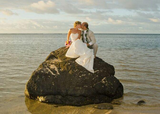 Wedding Planners In Kauai HI