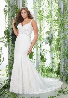 Morilee by Madeline Gardner/Julietta Phoebe Sheath Wedding Dress