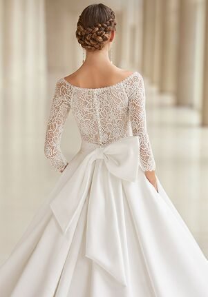 Aire Barcelona ULISES Ball Gown Wedding Dress