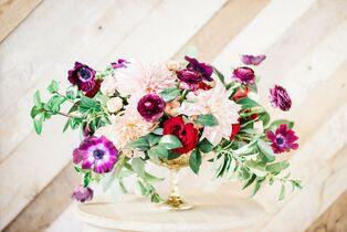 Sugar Rose Flowers