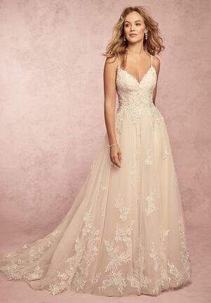 Rebecca Ingram Miley Wedding Dress