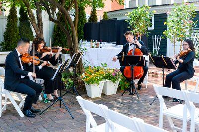 String Quartet of Northern Virginia LLC