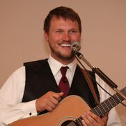 Denver, CO Singer Guitarist | Ian Campbell - Singer Guitarist