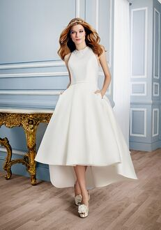Moonlight Tango T741 Ball Gown Wedding Dress