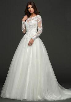Avery Austin Victoria Ball Gown Wedding Dress