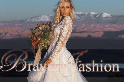 Bravura Fashion Bridal Boutique