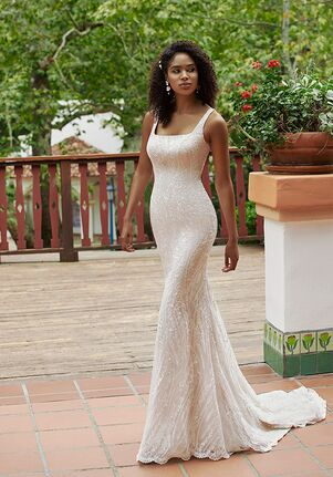 Simply Val Stefani ZELDA Mermaid Wedding Dress