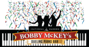 Oxon Hill, MD Classic Rock Duo | Bobby McKey's