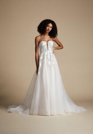 Ti Adora by Allison Webb 72100 Wells A-Line Wedding Dress