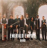 Memphis, TN Cover Band | Emerald Empire Band