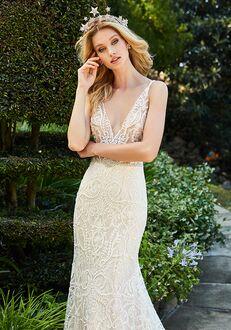 Val Stefani FRANCESCA Mermaid Wedding Dress