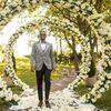 A Glamorous Wedding at Leopold's in Minneapolis, Minnesota