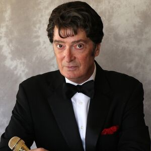 Baltimore, MD Dean Martin Tribute Act | Eric Richardson