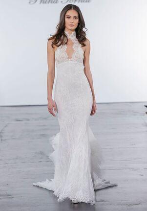 Pnina Tornai for Kleinfeld 4619 Mermaid Wedding Dress