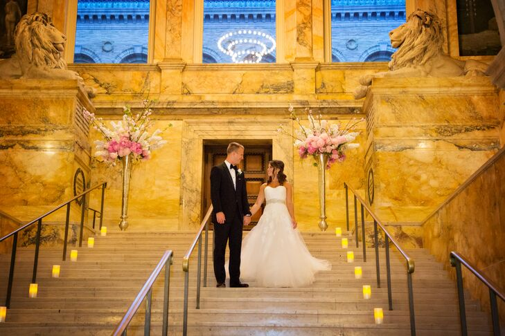 Boston Public Library Wedding.Boston Public Library Wedding Venue