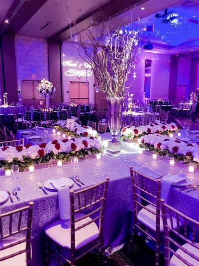 Elegant Events By Maria