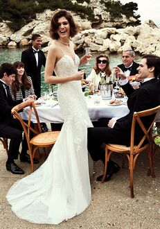 Justin Alexander Anika Wedding Dress