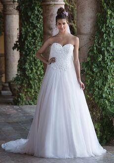 Sincerity Bridal 4034 Ball Gown Wedding Dress