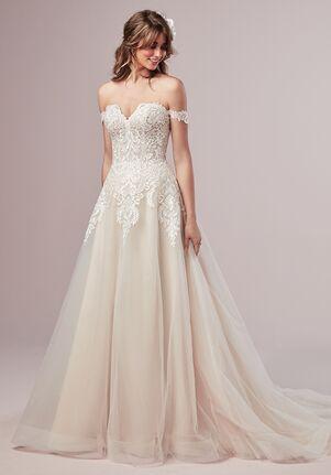 Rebecca Ingram VANESSA A-Line Wedding Dress
