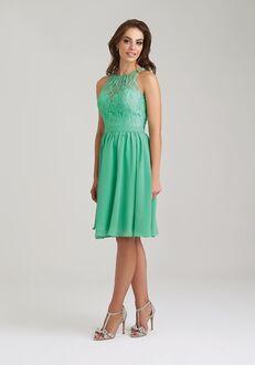 Allure Bridesmaids 1464 Bridesmaid Dress