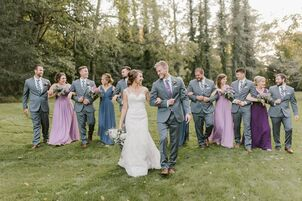 Wedding reception venues in lancaster pa the knot stone mill inn junglespirit Choice Image
