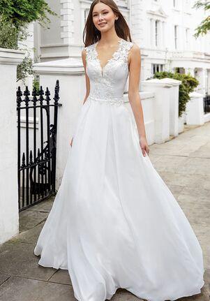 Adore by Justin Alexander 11106 A-Line Wedding Dress