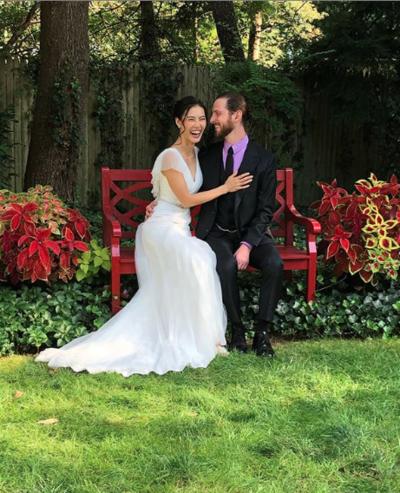 Rachael Mary Weddings