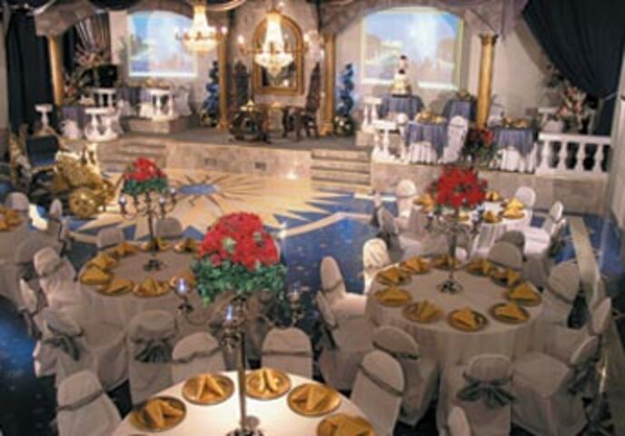 The Event Factory Home Of The Castle Ballroom Tampa Fl