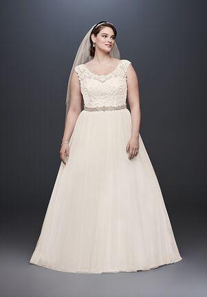 4c8d9a9a4cc Illusion Neckline Wedding Dresses