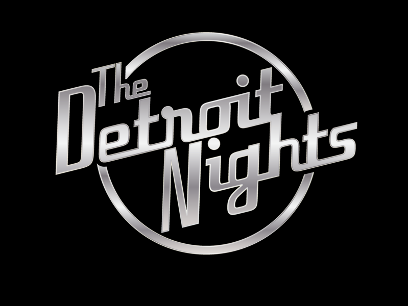 The Detroit Nights - Variety Band - Los Angeles, CA