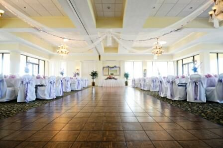 Feather Sound Country Club Reception Venues Clearwater Fl