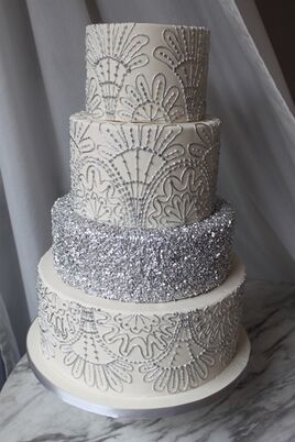 Wedding Cake Bakeries in Chicago IL The Knot