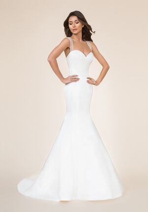Moonlight Tango T862 Mermaid Wedding Dress
